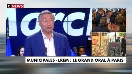 Jérôme Dubus - CNews mardi 9 juillet 2019