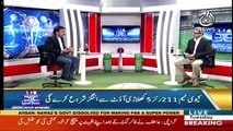 Behind The Wicket With Moin Khan – 9th July 2019