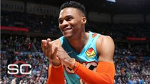 OKC wants to do right by Russell Westbrook in trade talks – Royce Young _ SportsCenter
