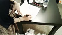 Dédicace ARUGA Rie - Perfect World - Akata