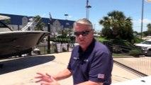 2019 Boston Whaler 230 Outrage For Sale By MarineMax Houston, Texas