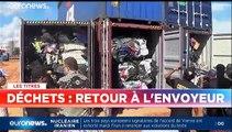 Euronews Soir : l'actualité du mardi 9 juillet 2019