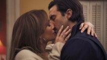 Second Act / Kiss Scene (Jennifer Lopez and Milo Ventimiglia)