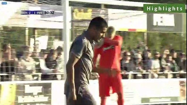 2-2 Lennart Thy Goal (pen.) - PAOK 2-2 PEC Zwolle - 09.07.2019
