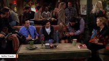 'Friends' Leaving Netflix Next Year For HBO Max