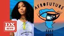 Half-Black Rapper Pulls Out Detroit Festival After Learning White People Pay More