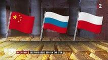 Économie : des pays se ruent sur l'or