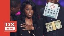 XXXTENTACION's Mother Slapped With $10K Hospital Bill