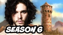 Game Of Thrones Season 6 - Tower Of Joy Explained