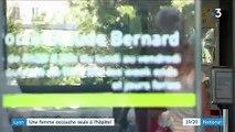 Lyon : oubliée dans une salle de la maternité, elle accouche seule