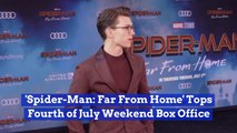 'Spider-Man: Far From Home' Is Far From Broke