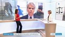 Bernard Tapie relaxé : deux décisions de justice contradictoires ?