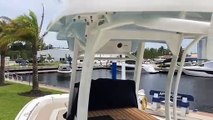 2019 Boston Whaler 240 Dauntless Pro Boat For Sale at MarineMax Fort Myers, Florida