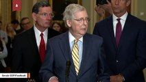 McConnell Slams Roy Moore: 'People Of Alabama Have Figured This Guy Out'
