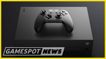 Xbox One Update Adds Game Pass And Alexa Features