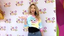 Tiffany Toth #TacoBoutViral Celebrity & Influencer Event Red Carpet