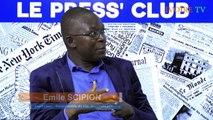 Press'club: La vérité derrière les poursuites contre les cadres du PDCI, ''ECO'': mythe ou réalité pour une monnaie trop attendue?