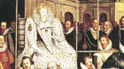 What May Have Caused the Death of Elizabeth I
