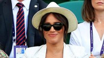 Were Fans Stopped From Photographing Meghan Markle?