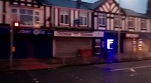 Man threatened shopkeeper with 'homemade weapon' in armed robbery at Betfred in Jarrow