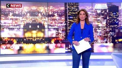 Sebastien Chenu - CNews mardi 9 juillet 2019