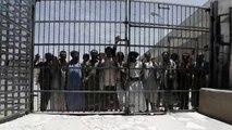 محكمة تابعة للحوثيين تقضي بإعدام 30 يمنيا