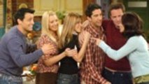 'Friends' Moving From Netflix to HBO Max | THR News