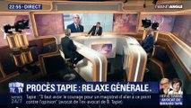 Bernard Tapie: La relaxe surprise (4/5)