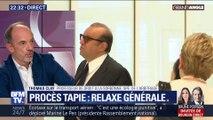 Bernard Tapie: La relaxe surprise (3/5)