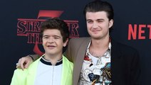 'Stanger Things' Stars Reveal Their Biggest Fears