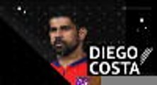 Transfer Profile - Diego Costa