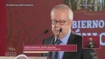 López Obrador nombra nuevo ministro de Hacienda de México tras dimitir Urzúa