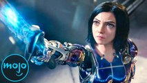 Top 10 Alita Battle Angel Moments