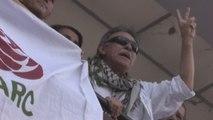 Supremo colombiano ordena captura de Santrich y activa búsqueda en Interpol