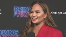 Chrissy Teigen Accidentally Tweets ENTIRE 'Bring the Funny' Episode
