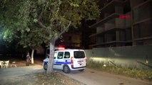 ADANA Sokak ortasında bıçaklanarak öldürüldü