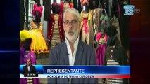 Academia de moda europea capacitará a ecuatorianos