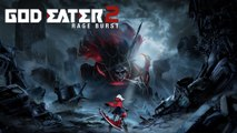 God Eater 2 Rage Burst - Trailer de lancement
