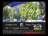 Onboard Loix Barum Rally 2007 - ES11 - Punto S2000