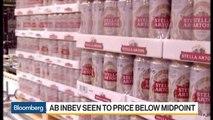 AB InBev Asian IPO May Price Below Midpoint: Bernstein Poll