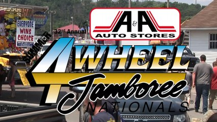 What To Expect at the Bloomsburg 4-Wheel Jamboree