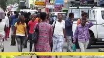 Ethiopia's Addis Ababa enforces motorcycle ban despite 'opposition'