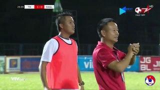 U17 Thanh Hóa tiến vào chung kết U17 Quốc Gia Next Media 2019 sau trận thắng nhẹ nhàng trước HAGL