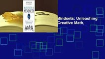[GIFT IDEAS] Mathematical Mindsets: Unleashing Students' Potential Through Creative Math,