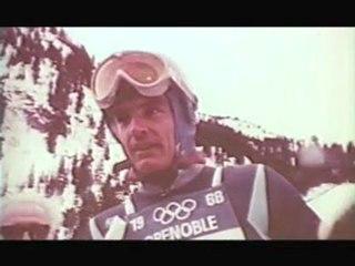 Jeux Olympiques de Grenoble 1968