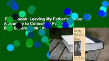 Full E-book  Leaving My Father's House: A Journey to Conscious Femininity  Best Sellers Rank : #1