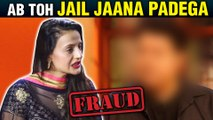 Ameesha Patel Lands Into TROUBLE For FRAUD Of 2.5 Crores By A Film Producer