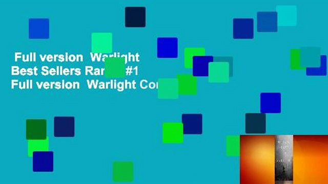 Full version  Warlight  Best Sellers Rank : #1 Full version  Warlight Complete
