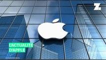 Fuites et démissions: l'actualité d'Apple
