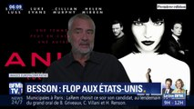 """Pourquoi """"Anna"""", le dernier film de Luc Besson qui sort aujourd'hui en France, n'a pas marché aux États-Unis?"""